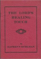 Divine Healing Touch