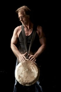 The Healing Drummer, Toby Christensen