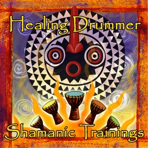 Healing Drummer Shamanic Training