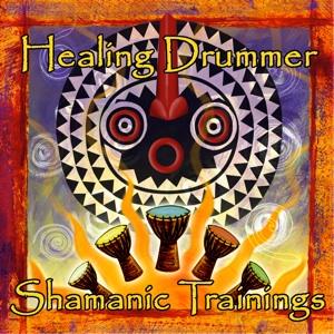Healing Drummer Shamanic Training Workshop
