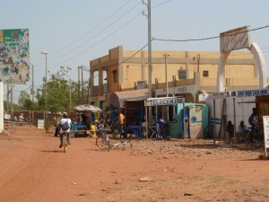 Ouagadugu Burkina Faso