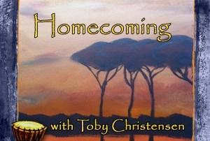 Toby Christensen's LP Homecoming