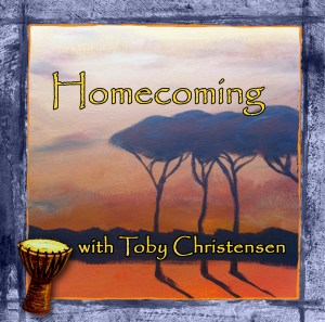 Toby Christensen's LP Homecoming and workshop