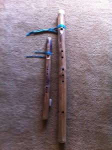 John Dumas Flutes