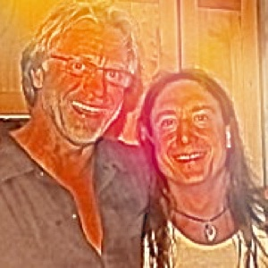 Toby Christensen & John Dumas