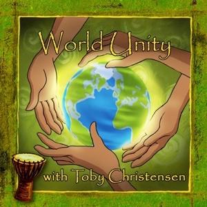 World Unity by Toby Christensen