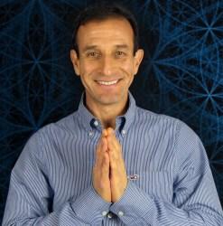 Carlos Caridad Reiki Energy Healing Training Los ANgfeles