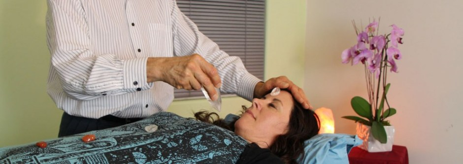 Reiki Healing Session Los Angeles