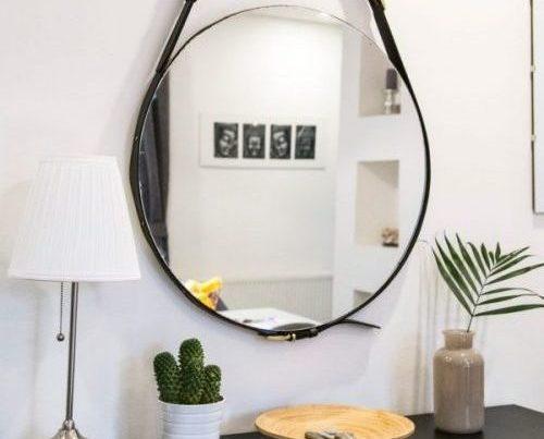 Necessity of a Mirror