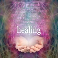 healing hearts energy hands