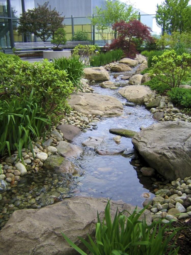 Seniors « Therapeutic Landscapes Network on Backyard Stream Ideas id=40405
