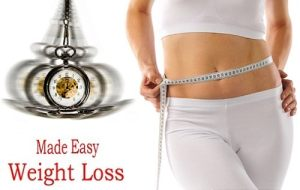Weight Loss Contact