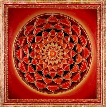 Root Chakra: The Body of God