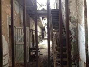 Eastern State Penitentiary_Cellblock 5