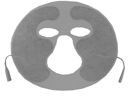 Avazzia Face Mask