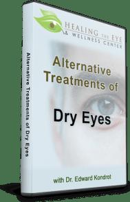 Products - Webinars - Alternative Treatments of Dry Eye Webinar