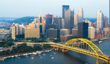 Pittsburgh June 2017
