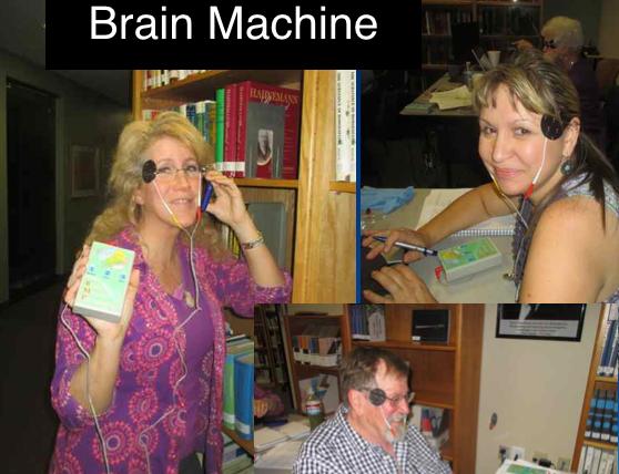 Brain and Memory