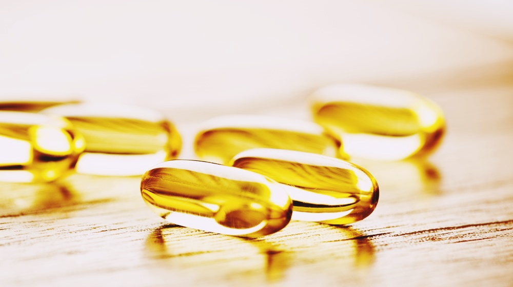 What does fish oil do to your health and vision healing for What does fish oil do