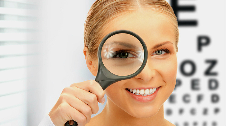 Macular Degeneration Treatments: Natural Ways To Reverse This Eye Condition