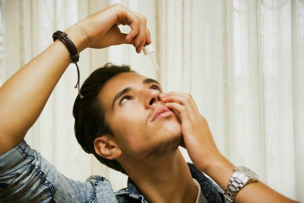 Apply | How to Make Ozone Eye Drops?