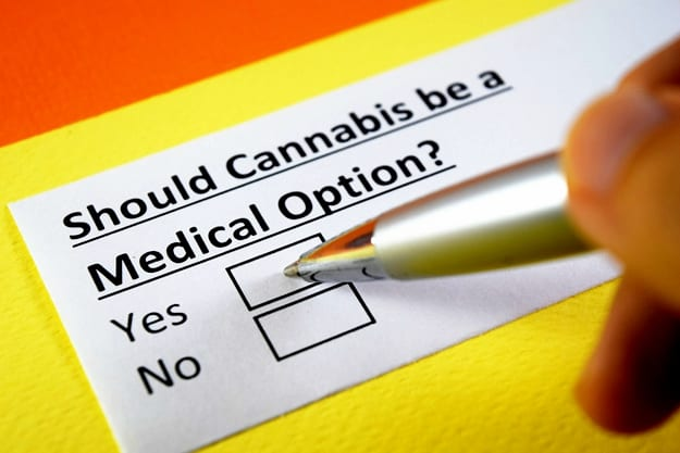 Cannabis and Pain: Testimonial | What Are The Uses of Medical Marijuana?
