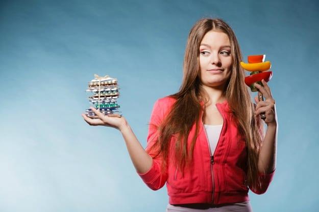 Taking Synthetic Vitamins | Eye Health Vitamin Mistakes to Avoid