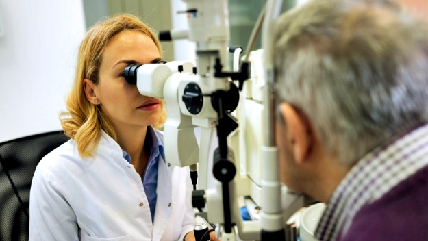 When Treatment Doesn't Work | Using Medical Marijuana For Glaucoma Treatment