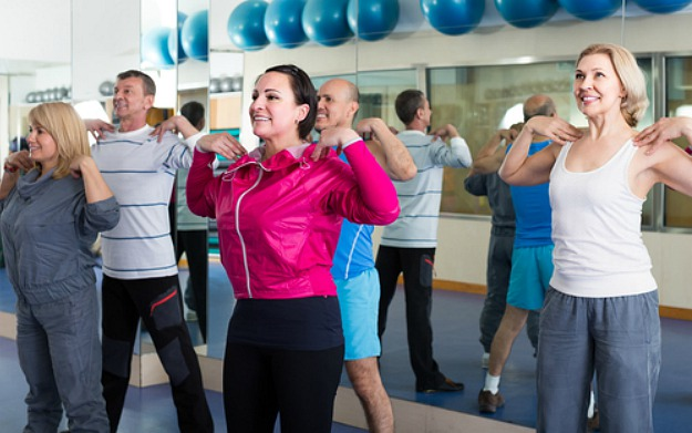 Exercise and Maintain Weight | How To Prevent Age-Related Macular Degeneration