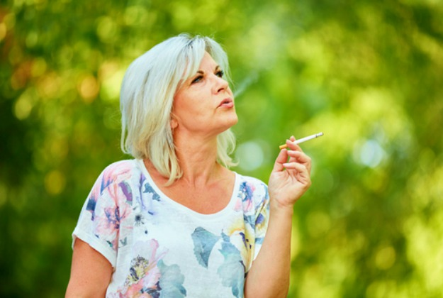 Stop Smoking | How To Prevent Age-Related Macular Degeneration