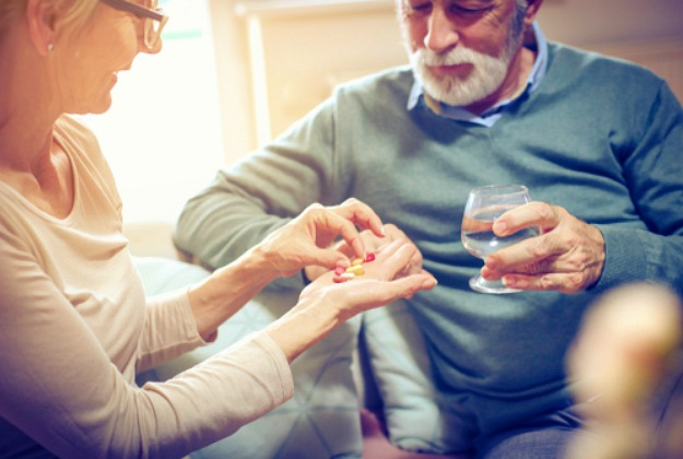 Take Supplements   How To Prevent Age-Related Macular Degeneration