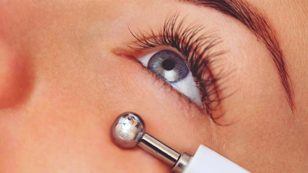 Microcurrent Therapy | Modern Eye Care Treatments | Healing The Eye