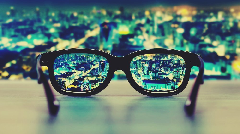 Enchroma Glasses | Correcting Color Blindness | Healing The Eye