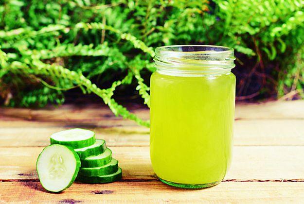 Cucumber Juice   Natural Eye Health Care   Natural & Alternative Remedies
