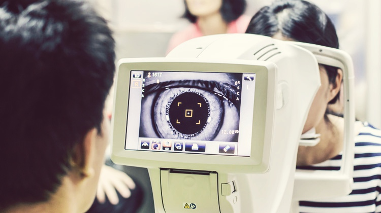 What Are The Signs Of Glaucoma?