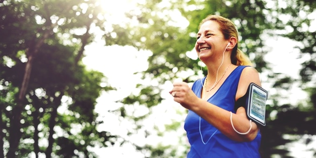 Exercise Regularly | Glaucoma Prevention Checklist | Healing the Eye