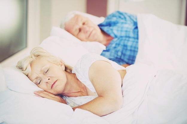 Get More Sleep | Glaucoma Prevention Checklist | Healing the Eye