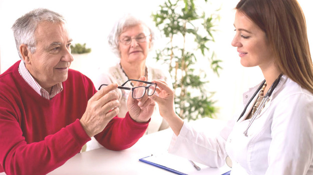 Eye Care Treatments | Macular Degeneration Guide | Healing The Eye