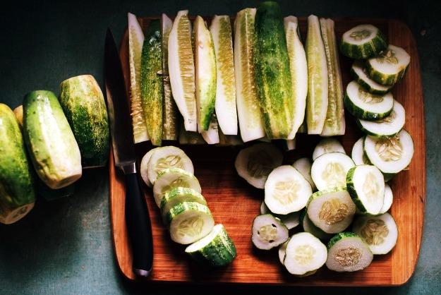 Cucumber | Burning Eyes Home Remedy | Natural Remedies