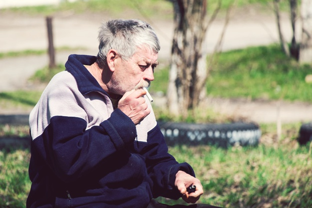 Smoking | What Causes Cataracts?