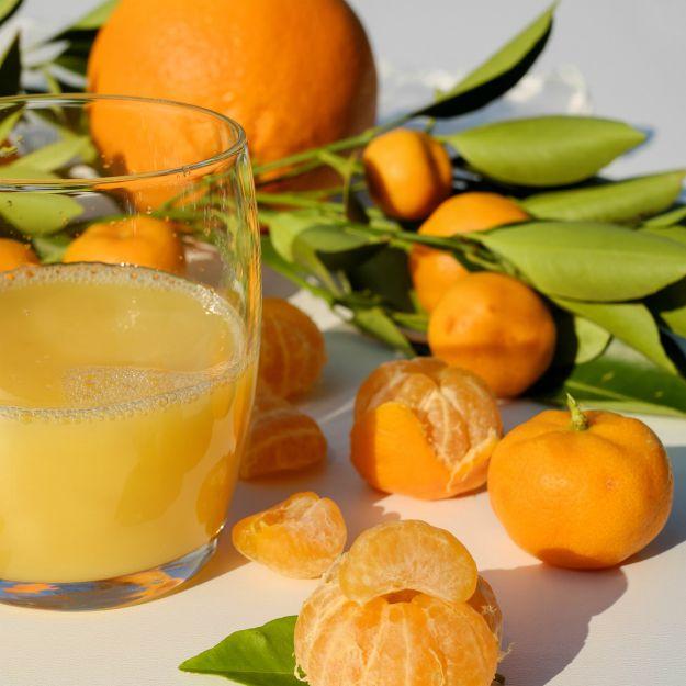 Orange Juice | Glaucoma Prevention: What Foods Are High In Chromium