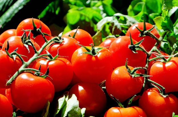 Tomatoes | Glaucoma Prevention: What Foods Are High In Chromium