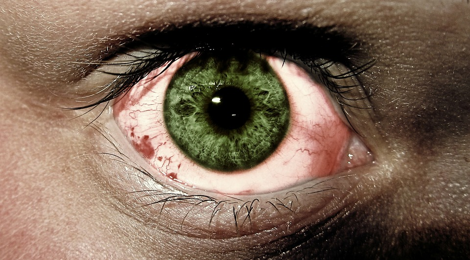 What Are Different Types Of Eye Disorders?