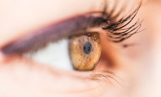How Does Blood pressure Affects Glaucoma Eye Condition?