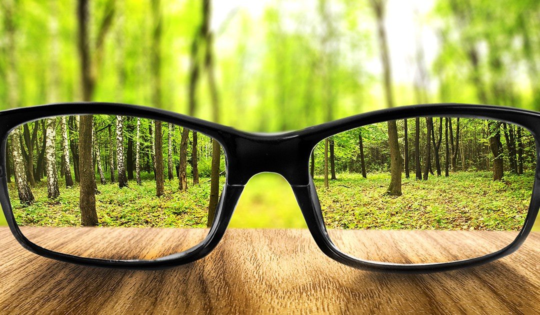 Tips On How To Reduce The Progression Of Myopia