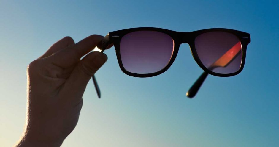 All You Must Know About UV Rays & Our Vision