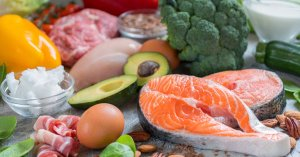 Ketosis may benefit cardiometabolic health in CVD