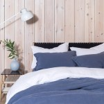 Heal S Washed Linen Bed Linen White Heal S