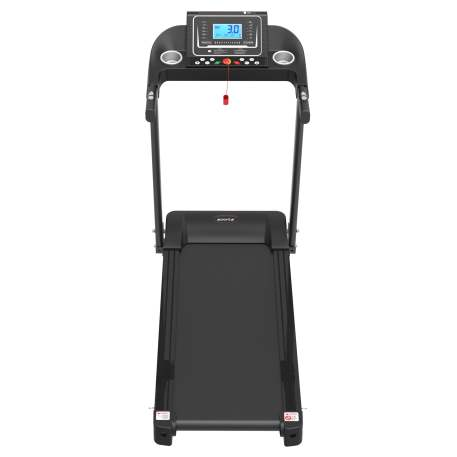 """Folding Treadmill, Smart Motorized Treadmill With Manual Incline And Air Spring & Mp3, Exercise Running Machine With 5\\\\\\\\\\\\\\\\\\\\\\\\\\\\\\\"""" Lcd Display For Home Use"""