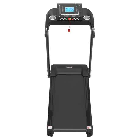 "Folding Treadmill, Smart Motorized Treadmill With Manual Incline And Air Spring & Mp3, Exercise Running Machine With 5\\\\\\\\\\\\\\\"" Lcd Display For Home Use"